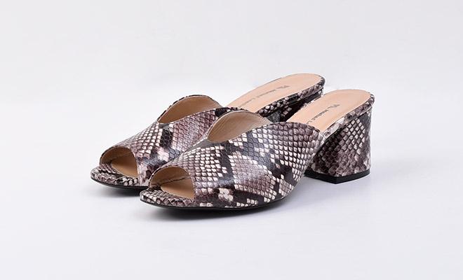 کفش J2457