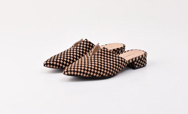 کفش J2456
